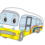 「ちょこっとバス」のちょこっとじゃない満足旅(広報ひがしおうみ 平成29年9月号)