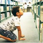 そうだ、本読もう。図書館行こう。(広報いちかわ 平成29年9月号)