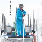 手間暇かけた伝統の「美味」(広報くわな 平成29年3月号)