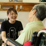 地域を笑顔にする、介護の魅力と行政の取り組み(広報いーなん 平成29年9月号)